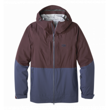 Men's Carbide Jacket by Outdoor Research