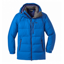 Men's Super Alpine Down Parka by Outdoor Research