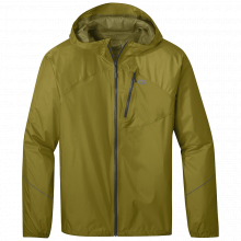 Men's Helium Rain Jacket by Outdoor Research in Squamish BC