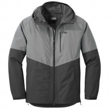 Men's Foray Jacket by Outdoor Research in Blacksburg VA