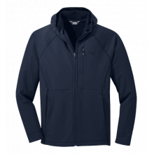 Men's Georgetown Hooded Jacket by Outdoor Research