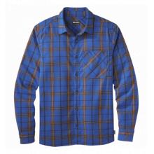 Men's Kulshan Flannel Shirt
