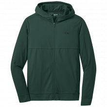 Men's Baritone Full Zip Hoodie by Outdoor Research