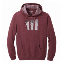 Men's Alti Horns Hoodie by Outdoor Research