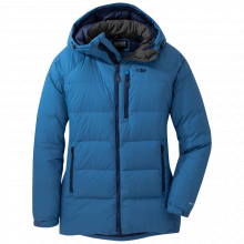 Women's Super Alpine Down Parka by Outdoor Research