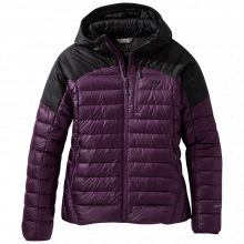 Women's Helium Down Hoodie by Outdoor Research