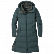 Women's Coze Down Parka by Outdoor Research