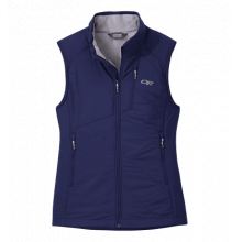 Women's Refuge Air Vest by Outdoor Research
