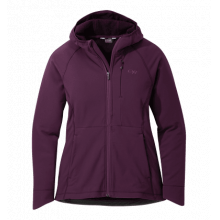 Women's Georgetown Hooded Jacket by Outdoor Research
