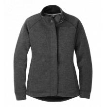 Women's Flurry Full Zip Jacket by Outdoor Research