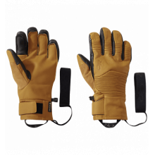 Men's Point N Chute Sensor Gloves by Outdoor Research