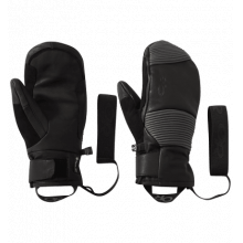 Women's Point N Chute Sensor Mitts by Outdoor Research