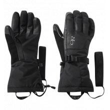 Men's Revolution Sensor Gloves by Outdoor Research in Alamosa CO