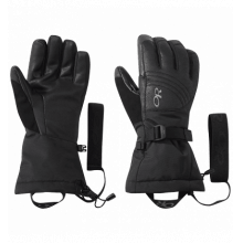 Women's Revolution Sensor Gloves by Outdoor Research
