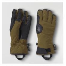 Men's BitterBlaze Aerogel Gloves by Outdoor Research