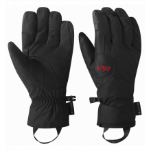 Men's BitterBlaze Aerogel Gloves by Outdoor Research in Sioux Falls SD