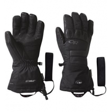 Lucent Heated Sensor Gloves by Outdoor Research