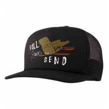Full Send Trucker Cap