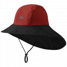 Seattle Cape Hat