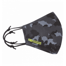Kids' Face Mask Kit by Outdoor Research in Squamish BC