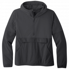 Women's Ferrosi Anorak by Outdoor Research in Squamish BC