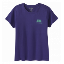Women's OR Advocate T-Shirt