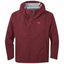 Men's Motive AscentShell Jacket by Outdoor Research in Squamish BC