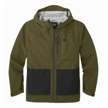 Men's Cloud Forest Jacket