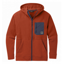 Men's Trail Mix Hoodie by Outdoor Research in Squamish BC