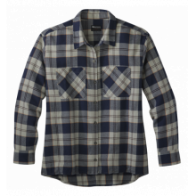 Women's Feedback Flannel Shirt by Outdoor Research