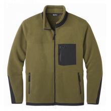 Men's Juneau Fleece Jacket