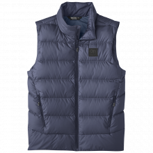 Men's Coldfront Down Vest by Outdoor Research in Sioux Falls SD