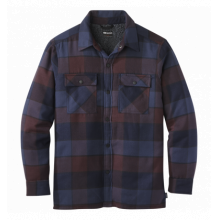 Men's Feedback Shirt Jacket by Outdoor Research in Squamish BC