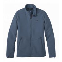 Women's Vigor Plus Fleece Jacket