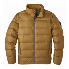 Men's Coldfront Down Jacket by Outdoor Research in Sioux Falls SD