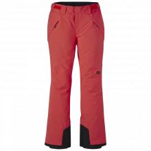 Women's Snowcrew Pants Short