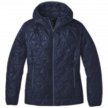 Women's Helium Insulated Hoodie by Outdoor Research in Squamish BC
