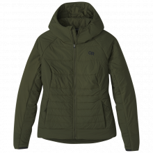 Women's Shadow Insulated Hoodie by Outdoor Research