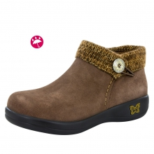 Sitka Choco Gold Waterproof by Alegria