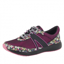 Women's TRAQ Qarma Wild Flower by Alegria