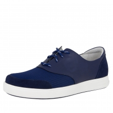 Men's Flexer Blue by Alegria