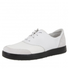 Men's Flexer White by Alegria