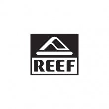 Block Tee by Reef