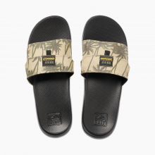 Men's Reef Stash Slide