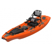 SS127 Sit-On-Top Fishing Kayak by Bonafide Kayaks