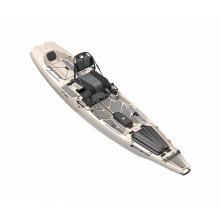 SS127 Sit-On-Top Fishing Kayak by Bonafide Kayaks in Cotter Ar