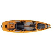 SS107 Sit-On-Top Fishing Kayak by Bonafide Kayaks