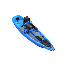 SS107 Sit-On-Top Fishing Kayak