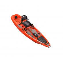 SS107 Sit-On-Top Fishing Kayak by Bonafide Kayaks in Conway Ar