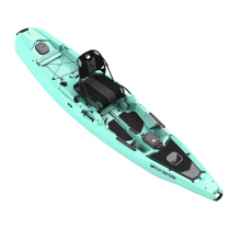 RS117 Sit-On-Top Fishing Kayak